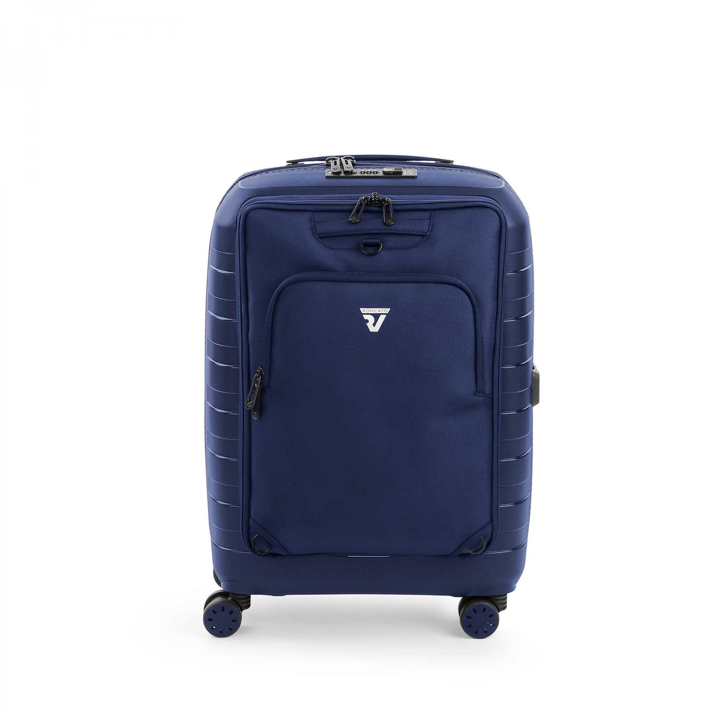 5455e5afe49c4 Walizka mała twarda w zestawie z torbą na laptopa do 15,6' - 37 ...