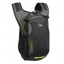 Ogio Hydration Baja Plecak motocyklowy/rowerowy czarny