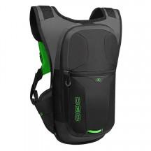 Ogio Hydration Atlas Plecak motocyklowy/rowerowy czarny