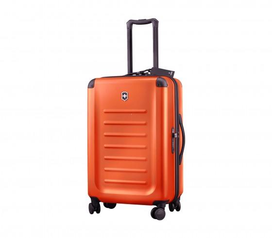 Victorinox Spectra 2.0 Walizka średnia pomarańczowa
