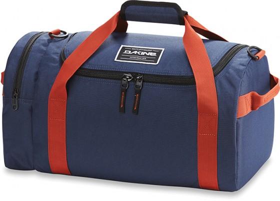 Dakine EQ Bag Torba podróżna granatowa