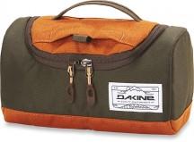 Dakine Revival Kit MD Kosmetyczka oliwkowa