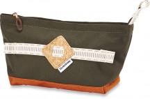 Dakine Dopp Kit LG Kosmetyczka oliwkowa