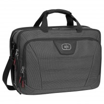 Ogio Renegade Top Zip Torba na laptopa czarna