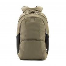 Pacsafe MetroSafe LS450 Plecak miejski khaki
