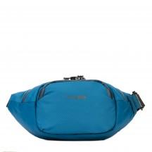 Pacsafe Venturesafe X waistpack Nerka biodrówka niebieska