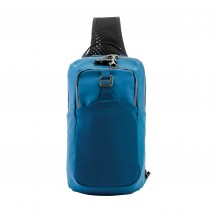 Pacsafe Venturesafe X sling pack Plecak na jedno ramię niebieski