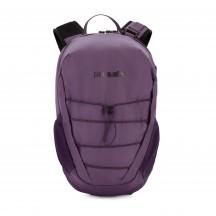 Pacsafe Venturesafe X12 Plecak turystyczny jagodowy