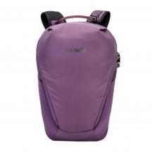 Pacsafe Venturesafe X18 Plecak turystyczny jagodowy