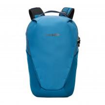 Pacsafe Venturesafe X18 Plecak turystyczny niebieski