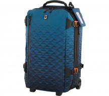 Victorinox Torba podróżna kabinowa 43 litry niebieska