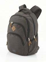 Travelite Basics Plecak miejski brązowy