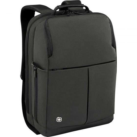Wenger Plecak biznesowy Reload 16 szary