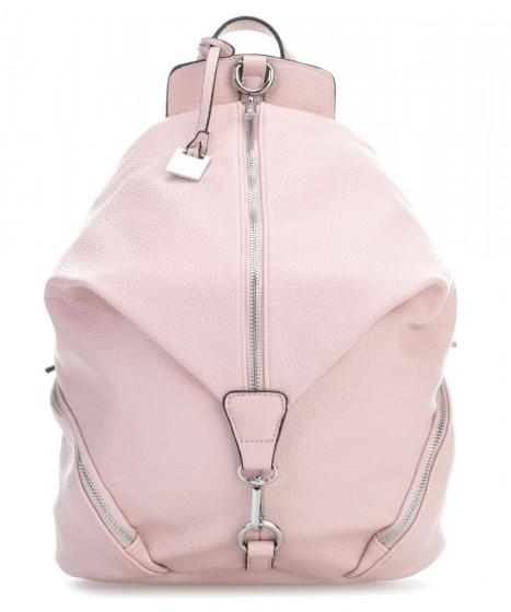 Titan Spotlight City Plecak damski różowy