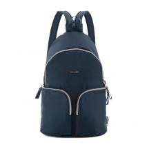 Pacsafe Stylesafe sling backpack Plecak damski granatowy
