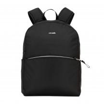 Pacsafe Stylesafe backpack Plecak damski czarny