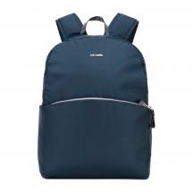 Pacsafe Stylesafe backpack Plecak damski granatowy