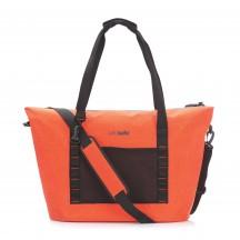 Pacsafe Dry beach bag Sejf podróżny - Torba plażowa pomarańczowa