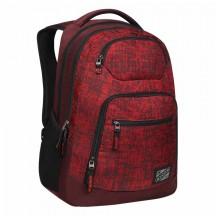 Ogio Tribune Plecak miejski czerwony
