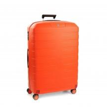 Roncato Box 2.0 Walizka duża pomarańczowa