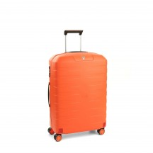 Roncato Box 2.0 Walizka średnia pomarańczowa