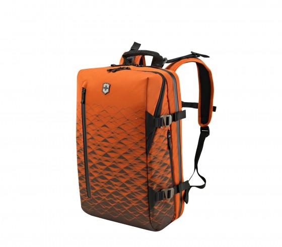 Victorinox Vx Touring™ Plecak turystyczny pomarańczowy