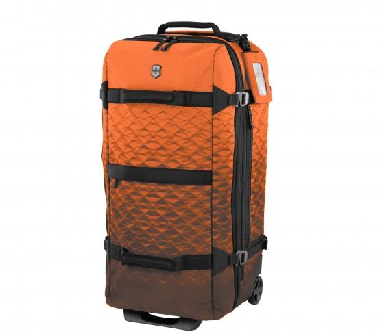 Victorinox Vx Touring™ Torba podróżna na kółkach pomarańczowa