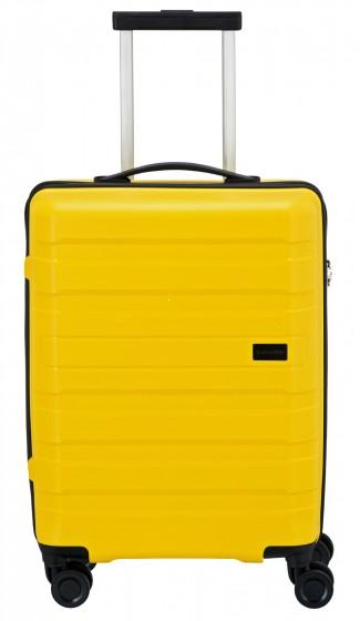 Travelite Kosmos Walizka duża żółta