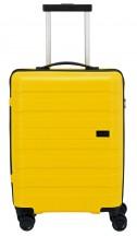 Travelite Kosmos Walizka średnia żółta