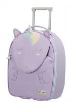 Sammies by Samsonite Happy Sammies Walizka dziecięca Unicorn Lily