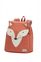 Sammies by Samsonite Happy Sammies Plecak dziecięcy Fox William