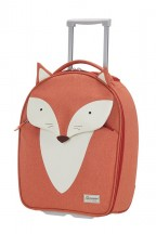 Sammies by Samsonite Happy Sammies Walizka dziecięca Fox William