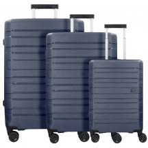 Travelite Kosmos Komplet 3 walizek granatowych