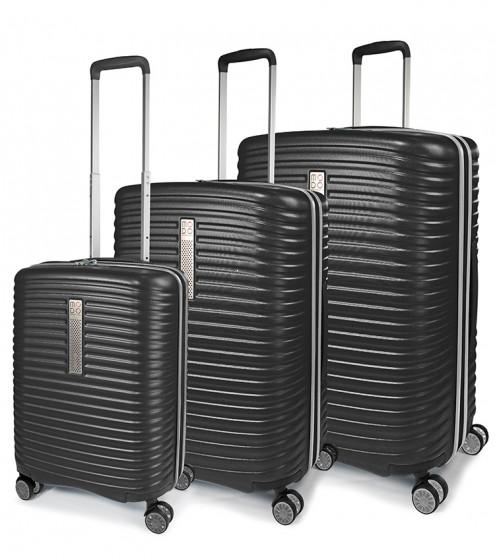 Modo by Roncato Vega Komplet 3 walizek antracytowy