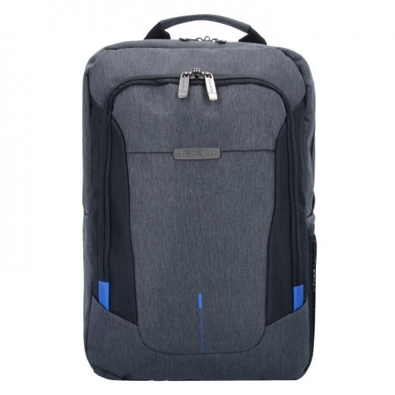 Travelite @Work Plecak biznesowy antracytowy
