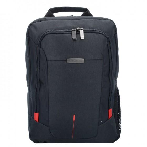 Travelite @Work Plecak biznesowy czarny