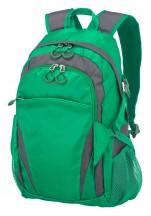 Travelite Basics Plecak miejski zielony