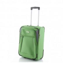Travelite Portofino Walizka mała zielona