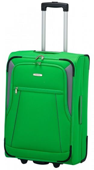 Travelite Portofino Walizka średnia zielona