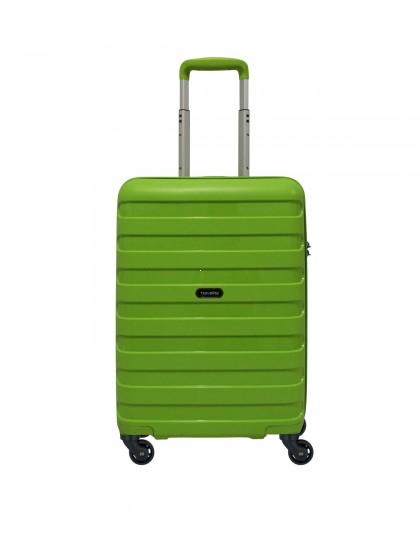 Travelite Nova Walizka mała zielona