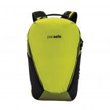 Pacsafe Venturesafe X18 Plecak turystyczny limonkowy