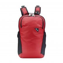 Pacsafe Vibe 20L Plecak turystyczny czerwony
