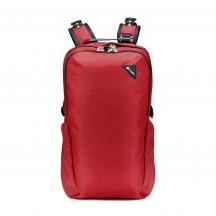 Pacsafe Vibe 25L Plecak turystyczny czerwony