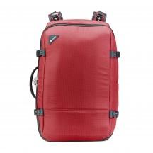 Pacsafe Vibe 40L Torba - Plecak turystyczny czerwony