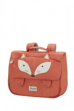 Sammies by Samsonite Happy Sammies Tornister dziecięcy Fox William