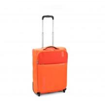 Roncato Speed Walizka mała pomarańczowa