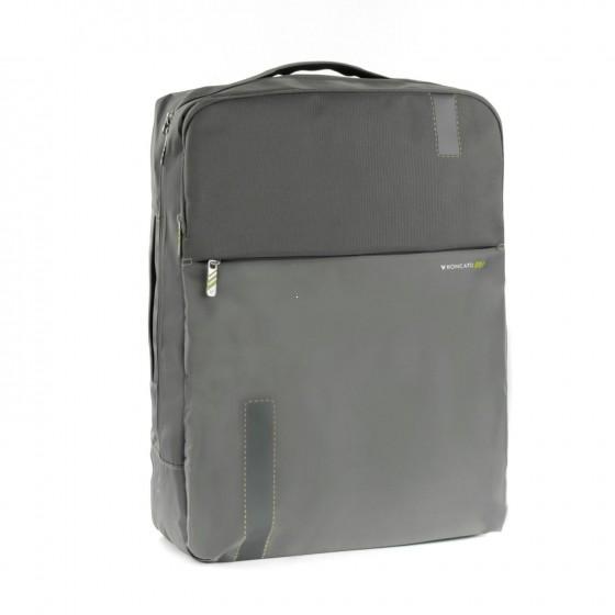 Roncato Speed Plecak podróżny antracytowy