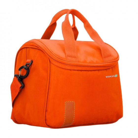Roncato Speed Kuferek podróżny kosmetyczka pomarańczowy