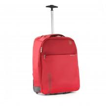 Roncato Speed Plecak na kółkach podróżny czerwony