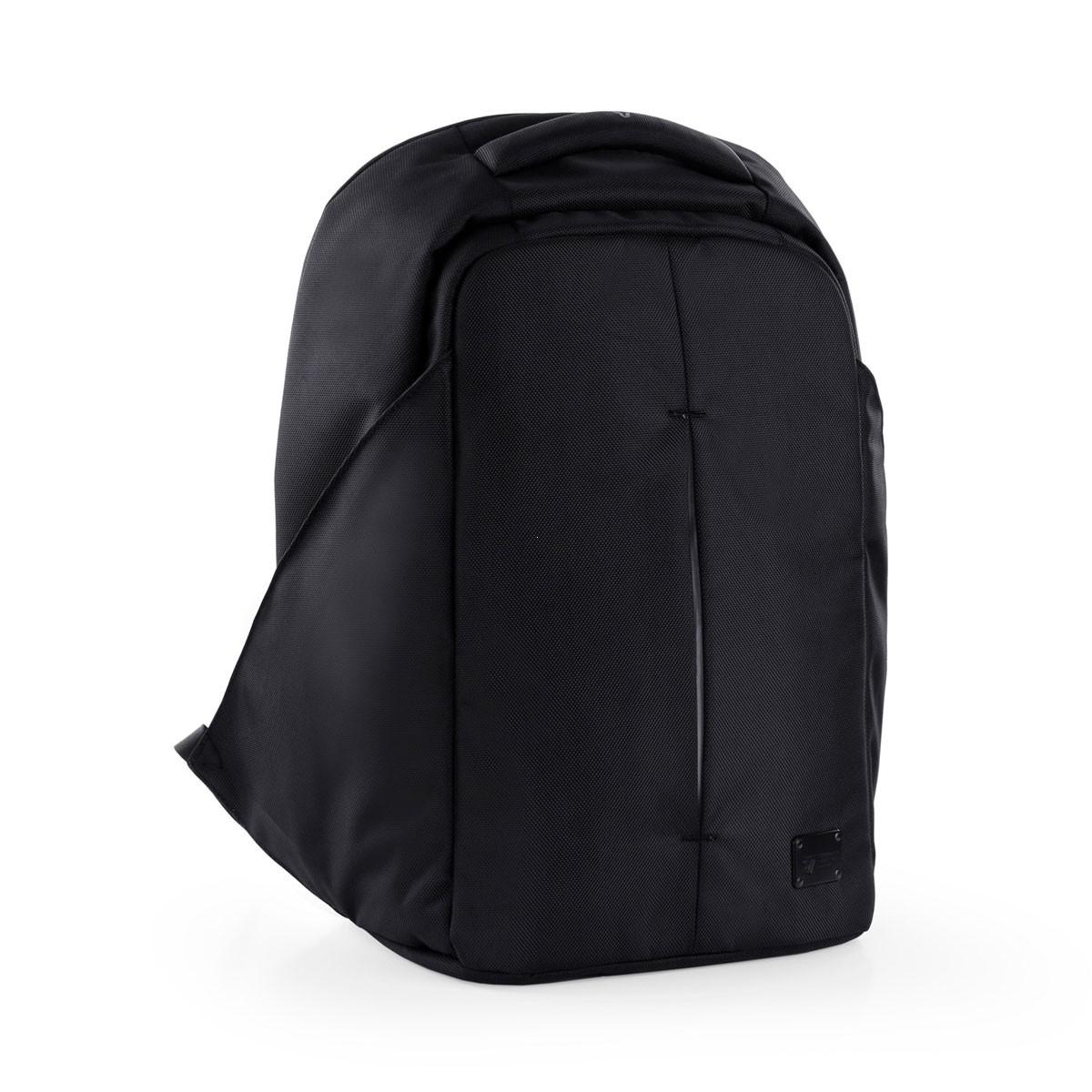 f97408634d463 Roncato Defend Plecak miejski czarny Autoryzowany sklep Roncato